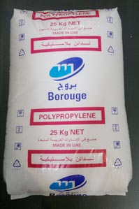 Borouge heavy duty sack