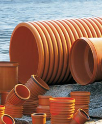 Borouge industry solutions pipe systems sewage pipe systems sewage pipe systems sciox Images